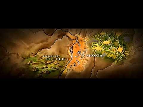 Cahocia, City of the Sun