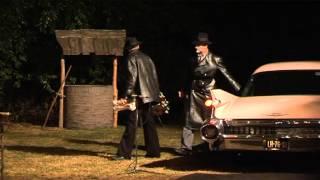 Theater 't Ros presenteert: De trailer van 'De Zwarte Ruiter'