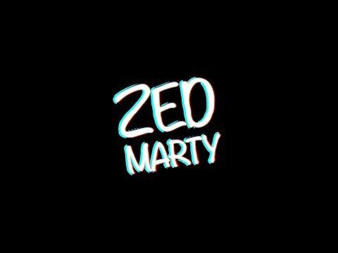 Zed Marty Promotion Trailer