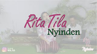 Gambar cover Rita Tila Nyinden - Torotot Heong