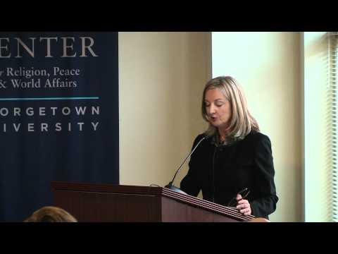 Nina Shea on the Western Accommodation of Islamic Blasphemy Laws