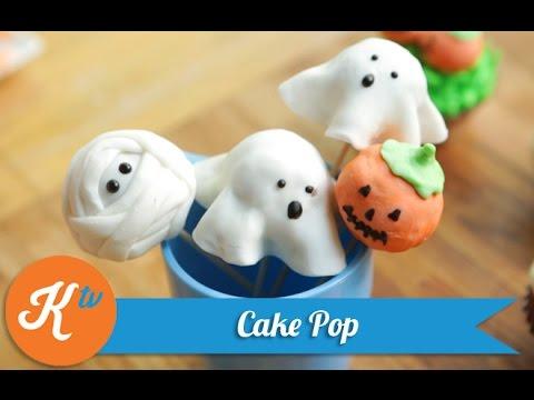Resep Pop Cake