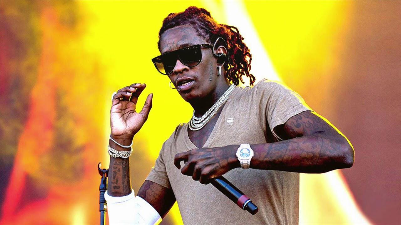 free  young thug x lil uzi vert type beat