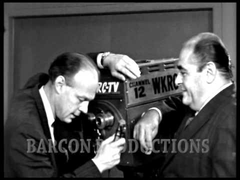 ACTOR ROBERT MIDDLETON   (1959)