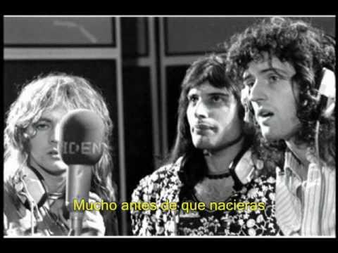Queen - Father To Son (Subtitulos en Español)