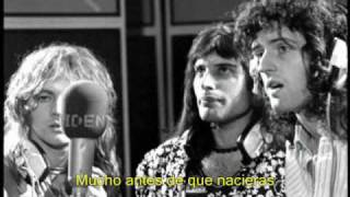 Queen - Father To Son (Subtitulos en Español)