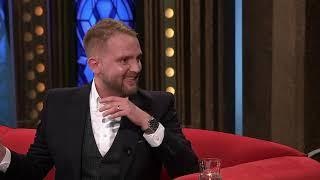 2. Libor Bouček - Show Jana Krause 10. 3. 2021