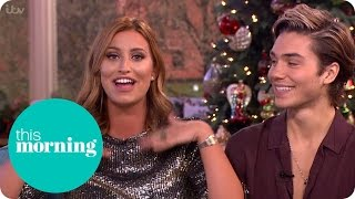 Ferne and George Reveal the Truth About Their Jungle Romance | This Morning