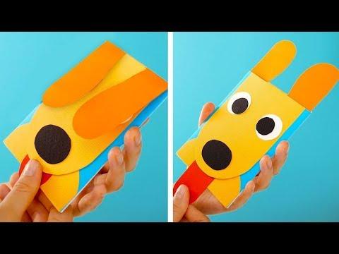 20-lustige-und-sÜsse-papierbasteleien