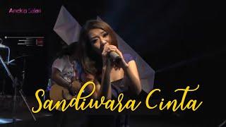 Sandiwara Cinta - Rena Anggun [Official Music Video]