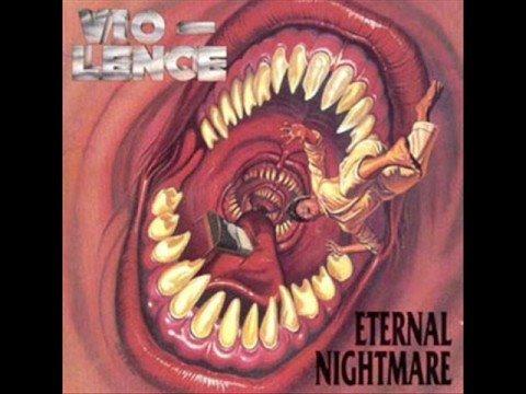 Vio-Lence-serial killer