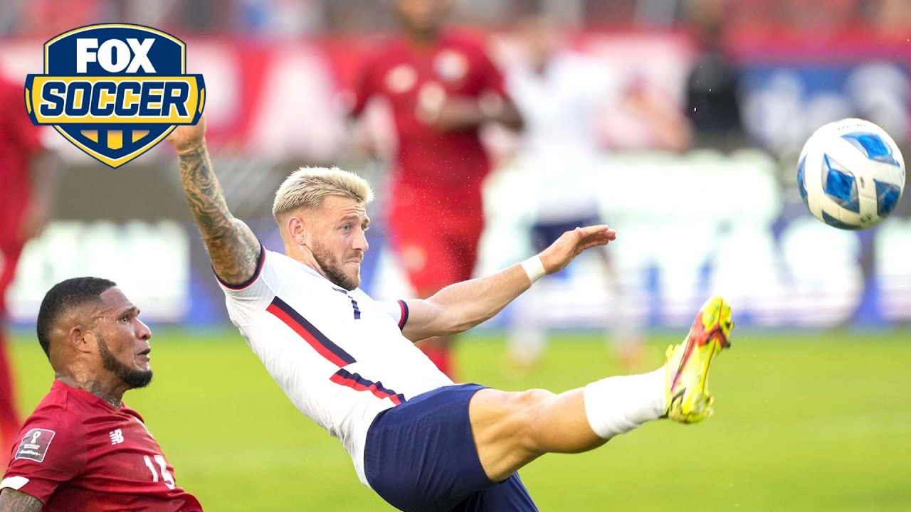 USA vs. Costa Rica result: USMNT earns big World Cup qualifying ...