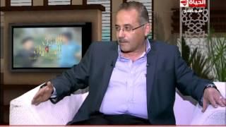 فيديو  طبيب نفسى يشرح مخاطر «المراهقة»