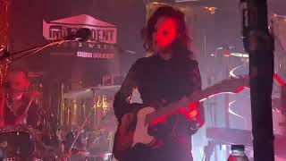 ANNA CALVI - DON'T BEAT THE GIRL OUT OF MY BOY (6 Music Live, Brixton Windmill, London, 31/01/2020)