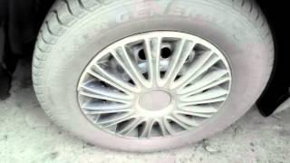Дэу Сенс (Daewoo Sens) -  Стук в переднем левом (правом) колесе