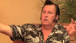 HONKY TONK MAN ON RIC FLAIR