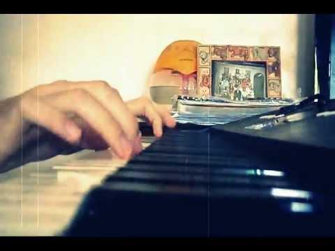 Sayang -Shae Piano Cover [Sem003]