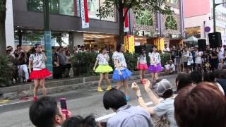 説明 2015/7/12(日)17:00~ 第41回さっぽろ市民音楽祭 さっぽろホコテ...