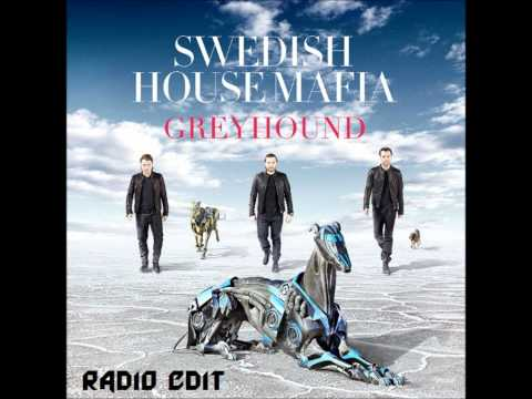 Swedish House Mafia - Greyhound (Radio edit) [HD]
