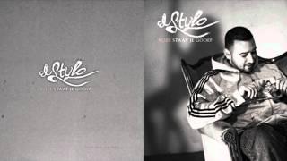 2. El Stylo-Vandaag Ben Ik Alles feat. BujuMouse & Mike Tibbert