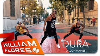 William Flores - Dura ( Daddy Yankee )
