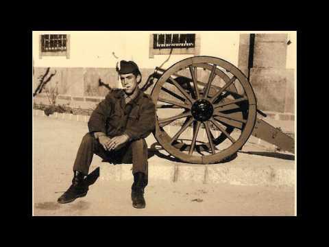 Fotos de Militares em Angola