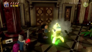 LEGO Dimensions-Fantastic Beasts Story Pack #1: Accruing Interest