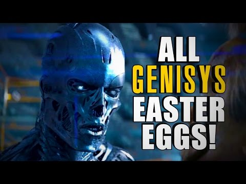Get Terminator Genisys: 32 References, Easter Eggs & In Jokes Images