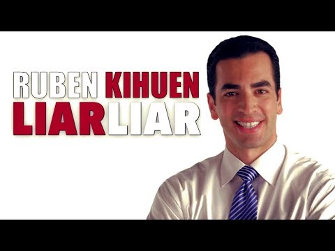 Corporate Democrat Ruben Kihuen Now LYING About 'Medicare for All' Bill