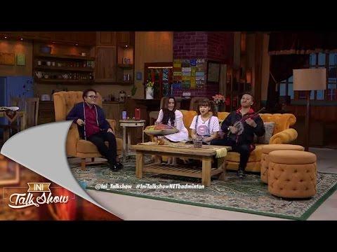 Ini Talk Show 15 September 2014 Part 1/4 - Fairuz, Angelica Simperler, Doyok Dan Candra Wijaya