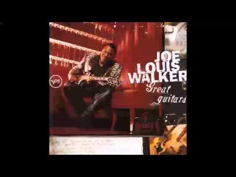 Joe Louis Walker - Great Guitars (1997) [FULL ALBUM]