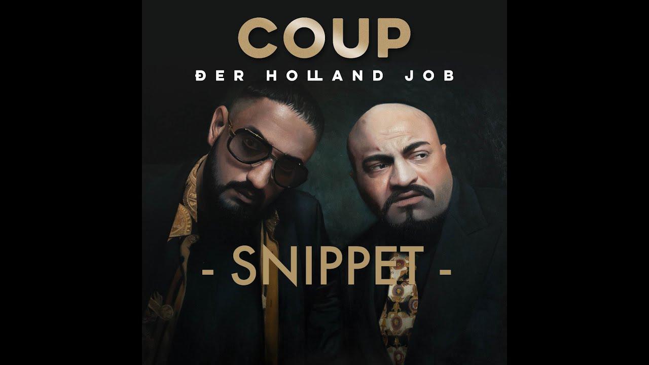 Coup haftbefehl xatar der holland job snippet v for Jobs in der mobelbranche