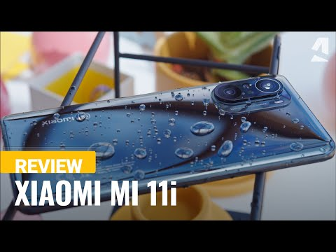 Xiaomi Mi 11i/Mi 11X Pro full review