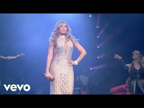 Gloria Trevi - I Will Survive/Todos Me Miran (En Vivo/Medley)