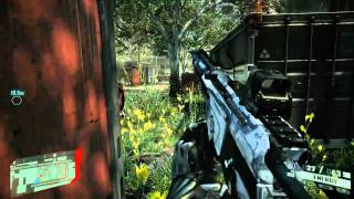 "The Crysis 2 Experience - Part 3: ""Gate Keepers"""