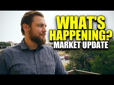 December 2018 San Antonio Real Estate Market Update