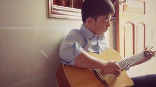 Yên Bình - Thắng Nguyễn guitar cover