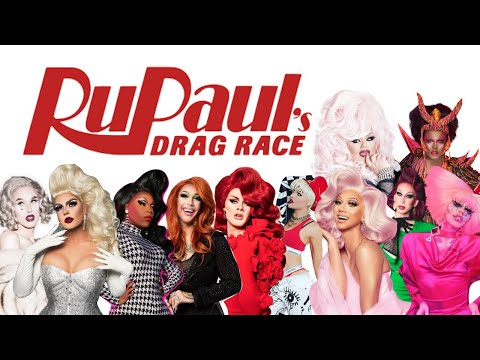 RuPaul's Drag Race Fantasy All Stars 6 Episode 1: The Talent Show At The End Of The World