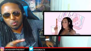 REACTING to Doja Cat - Moo! (Official Video) REACTION!!!