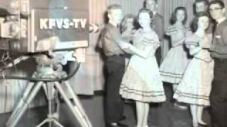Repeat youtube video Classic KFVS: Birth of The Breakfast Show