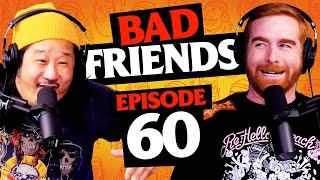 Rudy's Replacement | Ep 60 | Bad Friends
