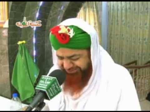 Islamic Speech - Dil ko kaisa hona chahiye - Haji Imran Attari