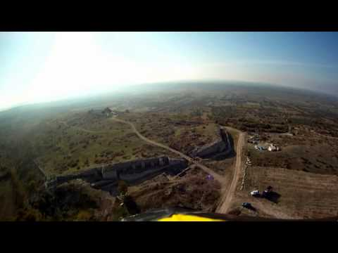 Asseria Airview