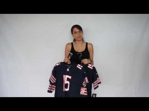 How To Choose An NFL Jersey For Women (Size/Fit)