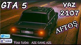 GTA 5  VAZ 2107 MODU