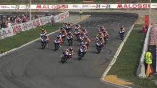 Trofei Malossi 2009 - Trailer 2° prova Nord - Castelletto di Branduzzo 16-17 maggio