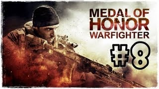 Medal of Honor Warfighter PC - Missão # 8 - Terra do Bin Laden