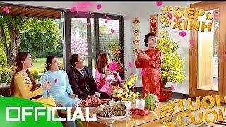 Hồ Ngọc Hà, Thanh Hằng, bé Hoàng Anh - XUÂN HẠNH PHÚC (Official MV)
