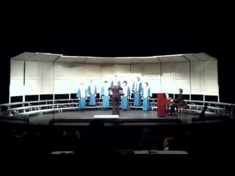 West Las Vegas Choir 2013