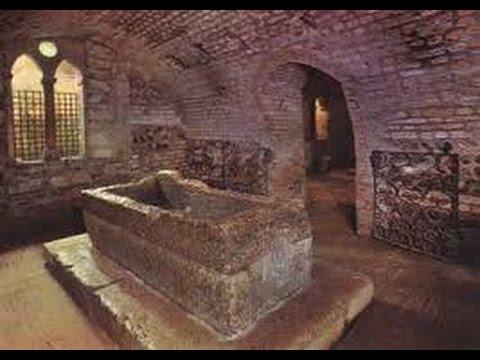 Verona - Tomba di Giulietta - Tomb of Juliet